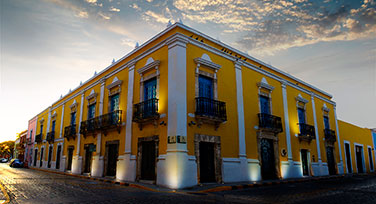 hotel plaza colonial mexico